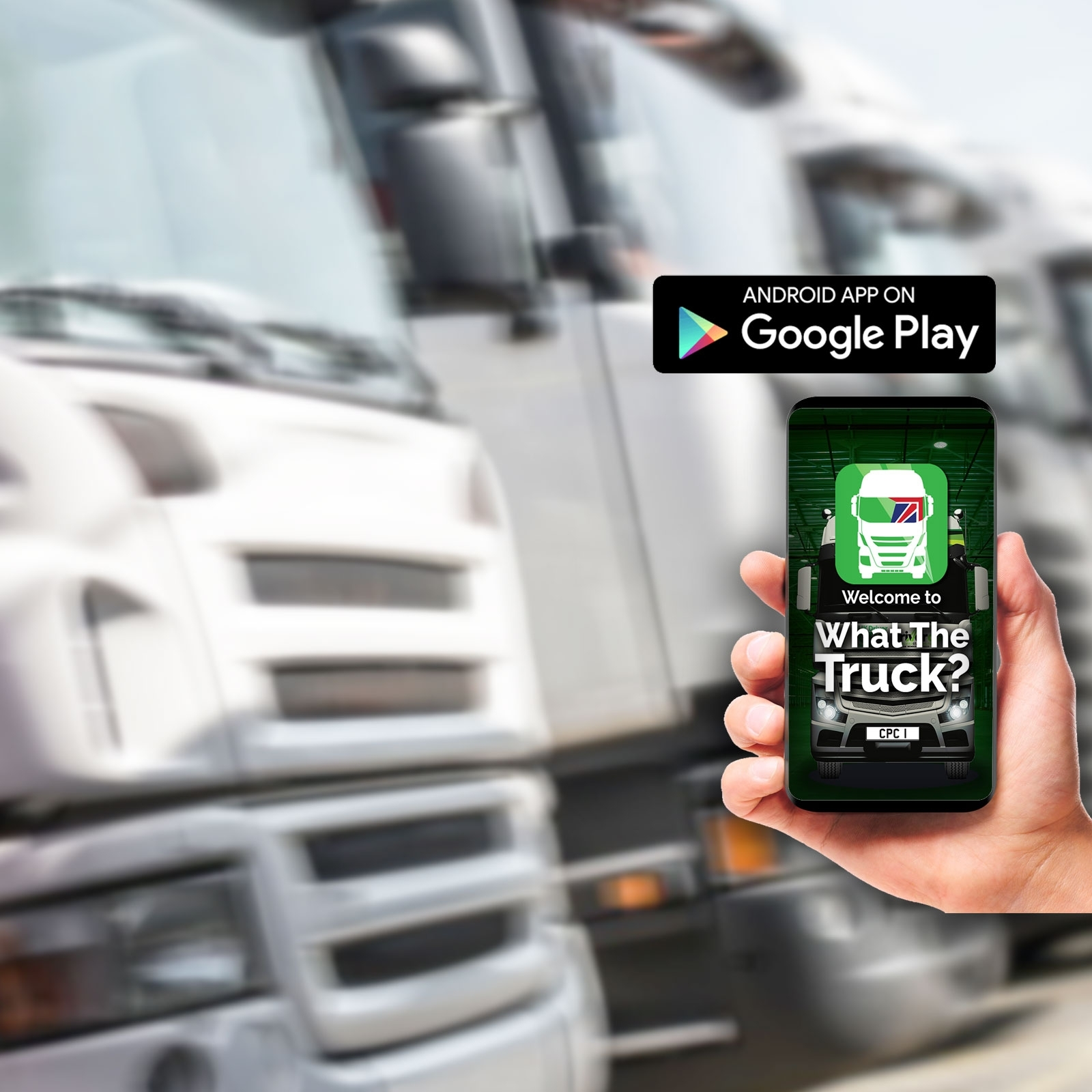 What The Truck? App Out Now For Apple & Android - Search